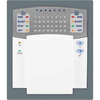 Paradox K32 Hardwired Codepad