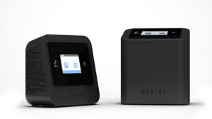 Cel-Fi 4G booster communication system